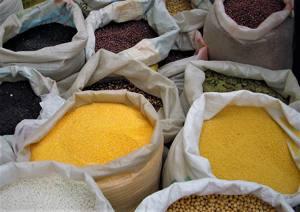 Especias del mundo, viaje a la India