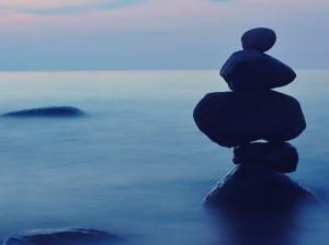 Alma, Equilibrio, Armonía = YOGA