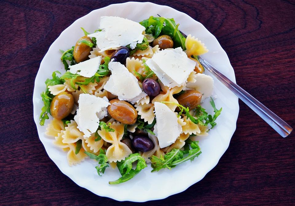 pasta salad 1967501 960 720 pasta salad 1967501 960 720
