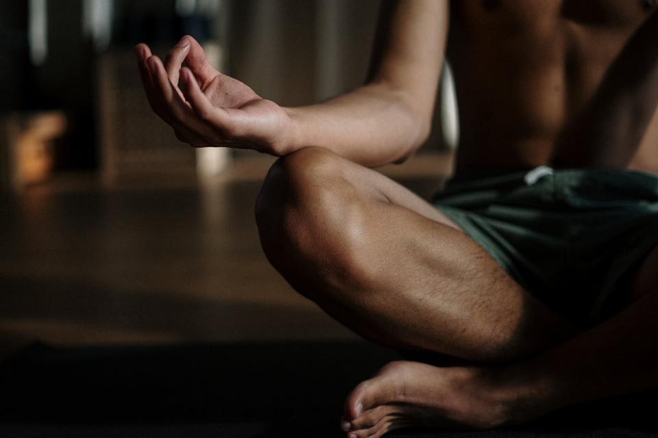 El Yoga un Método de Vida