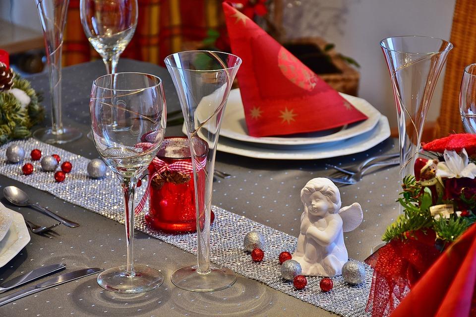 Menú de Navidad especial LTdA