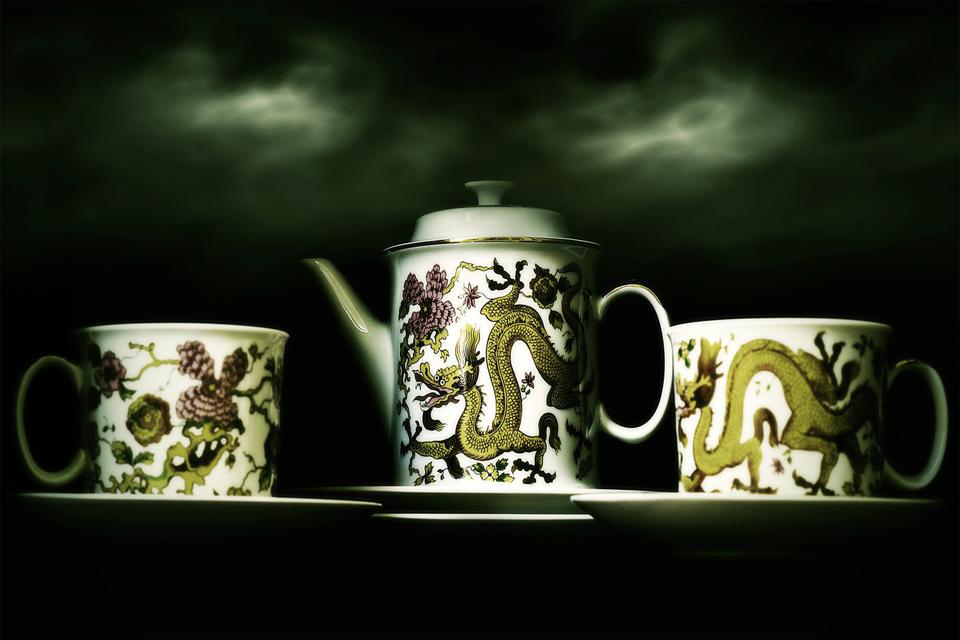Origen del Té, su leyenda y descubrimiento